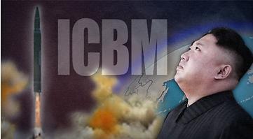 韩情报称朝射最强洲际导弹 不排除核试可能性