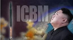 .韩情报称朝射最强洲际导弹 不排除核试可能性.