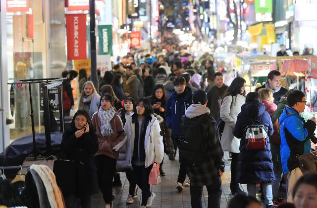 """山东旅行社已推出""""韩国游""""  团签材料不变不与乐天合作"""