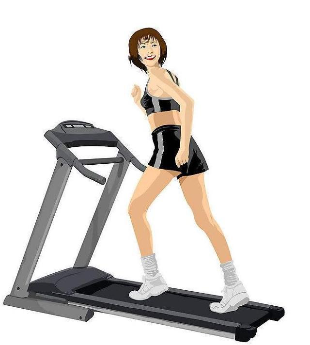 """""""百岁时代""""即将到来  健身美容业规模迅速扩大"""