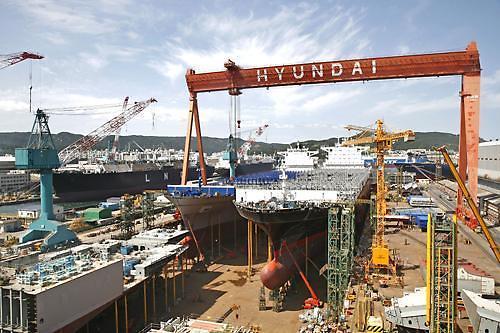 中国造船厂抢韩国订单 低价优势是武器