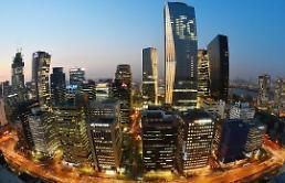 .韩国民对企业好感度上升 出口带动经济增长成主因.