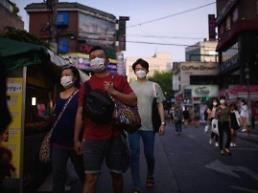 .韩今年共抓获1.3万名非法居留外国人.