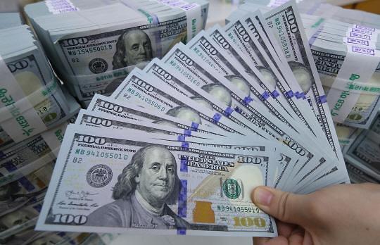 韩11月外储3872亿美元创历史新高