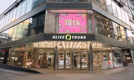 为迎接中国游客韩健康美妆店都做了啥? 增中文购物信息提供送货上门服务