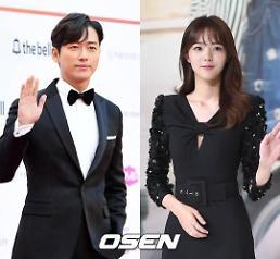 .南宫珉、蔡秀彬将担任2017 KBS演技大赏MC.
