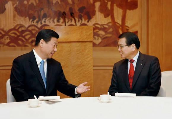 锦湖韩亚走在韩中民间外交前沿 明年在华寻新机遇