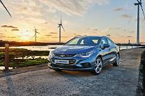 韓国GMの11月販売量、大幅に増加