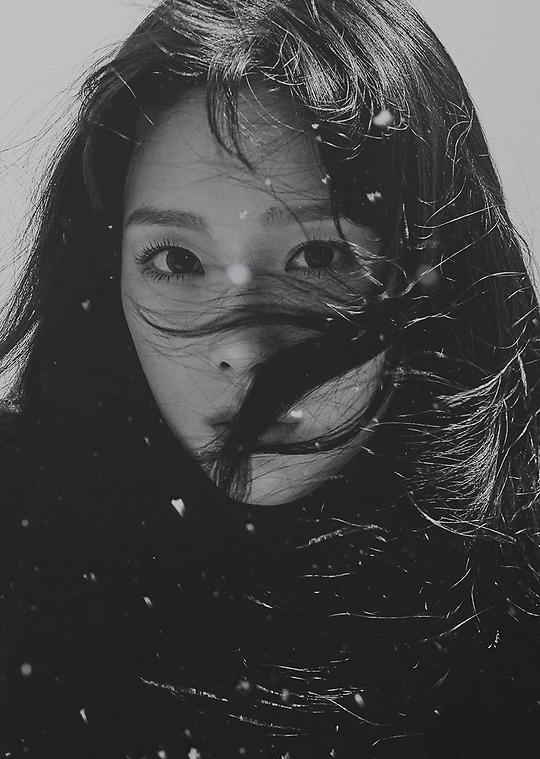 泰妍本月发冬季专辑 陪伴粉丝欢度圣诞