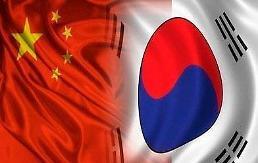 .韩中关系回归正轨 11月对华农产品出口额小幅上涨.