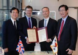 .韩国电力击败中广核 成英核电工程大单优先谈判对象.
