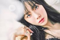 テヨン、12日に冬のアルバム「This Christmas? Winter is Coming」発表