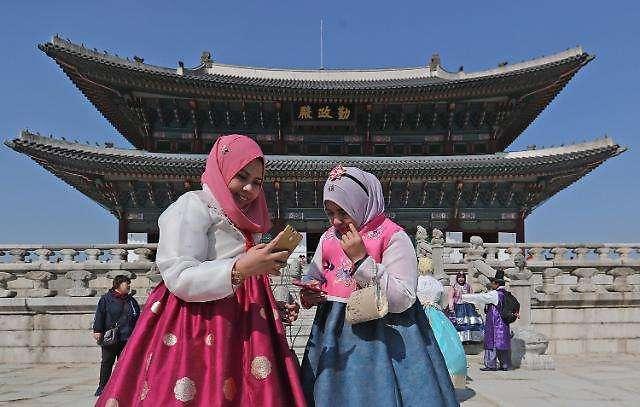 韩国旅游发展局大力吸引外国游客 望开拓多元化旅游市场