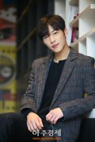 """[AJU★인터뷰①] 배우 우도환 """"'구해줘'-'매드독' 2연타석 흥행…올해 운 다 쓴 것 같다"""""""