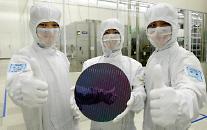 サムスン・SKハイニックス、全世界Dラムの合計シェア70%…半導体の地位再確認