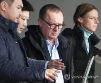 """펠트먼 유엔 사무차장 """"北, 즉시 대화 나서야""""...북한 유엔과 의사소통 정례화 합의"""