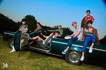 EXO「THE WAR」累積販売台数、最高値更新・・・21日には冬のスペシャルアルバム公開