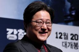 강철비 곽도원 원작 캐릭터와 비주얼적 차이…내심 불안