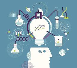 .全球R&D投资百强企业韩国仅四家 企业数与增幅均不及中国.