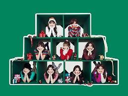 .TWICE《Heart Shaker》横扫韩8大音源榜.