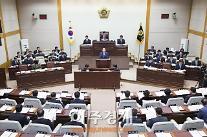 경북도 내년 예산 총 11조9071억 원 규모...지진대비 예산 증액