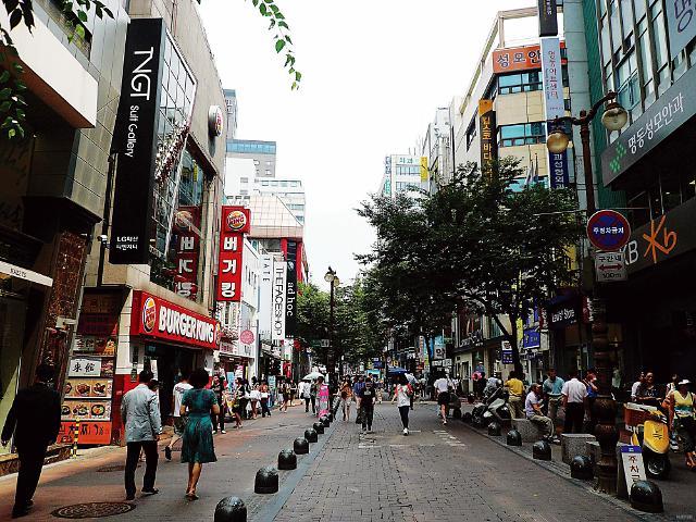 今年赴韩中国游客或减少400万人 GDP损失规模将达5万亿韩元