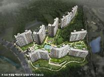 [연말분양]현대건설, 이달말 '하남 포웰시티' 분양