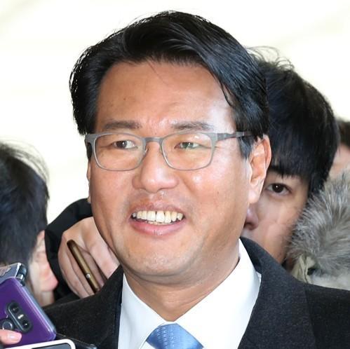 MB정권 군 댓글공작 의혹, 김태효 영장 기각