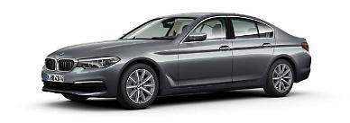 .S. Korea picks BMW 520d as this years safest car.