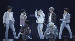 .[FOCUS] Boy band BTS opens new chapter in S. Koreas music history.