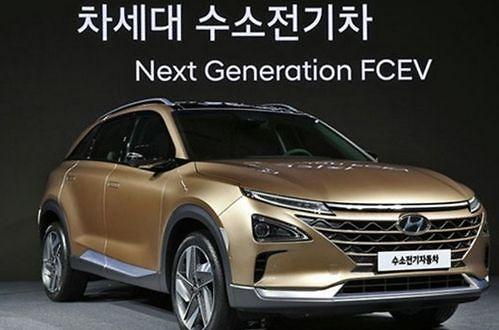 现代起亚拟到2025年将环保车型增至38款