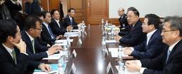 .韩政府紧急开会讨论虚拟货币问题.