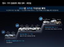 """現代車グループ、エコカー新ロードマップ公開…""""2025年まで38種に拡大"""""""