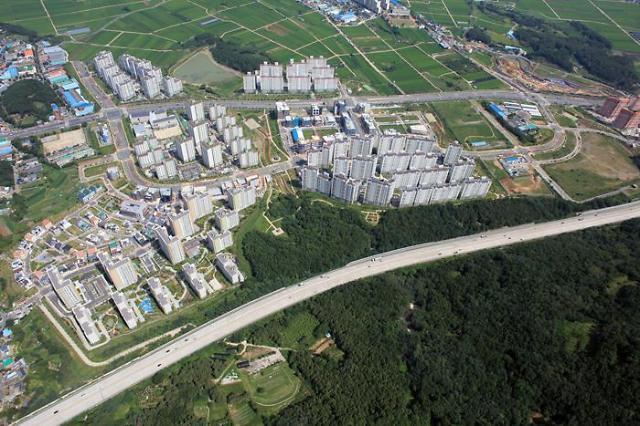 2017年韩国城市安全指数出炉 大邱达城郡最安全釜山中区垫底