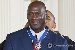 '농구·골프 황제' 조던·우즈, 지구촌 스포츠 최고 재벌 1·2위