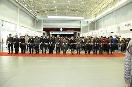 한국폴리텍대학 인천캠퍼스, 졸업작품전시회 3일간 개최