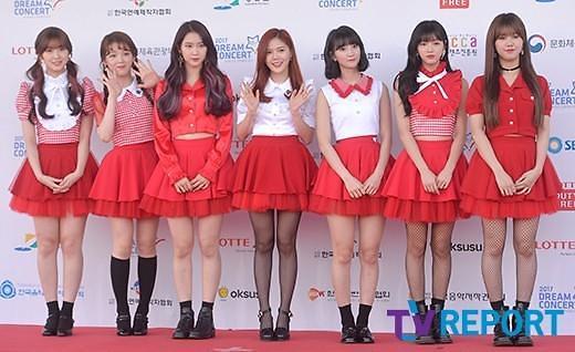 女团Oh My Girl明年1月9日携新专辑回归