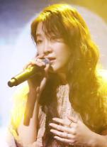 [아주스타 영상] 소유, 소유 수록곡 '좋은사람'...'당신을 위로하는 힐링송'