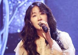 [아주스타 영상] 소유, 소유의 첫 솔로앨범 타이틀곡 기우는 밤 겨울감성 물씬