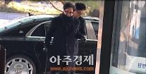 """[아주동영상] 이재현 CJ 회장, 장모 빈소 수시로 찾아…""""건강회복 노력중"""""""