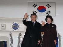 충칭行, 결정적 한방...文 '정성 외교'에 중국이 감동했다