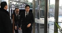 [단독] '이재현 사촌' 정용진, 故김만조 여사 빈소 찾아
