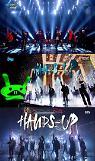 "B.A.P, 타이틀곡 'HANDS UP'으로 화려한 컴백···""독보적 아우라"""