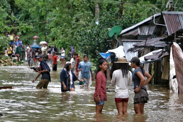 외교부 보라카이 태풍 고립 한국인, 인명피해 없이 귀국 조치 중