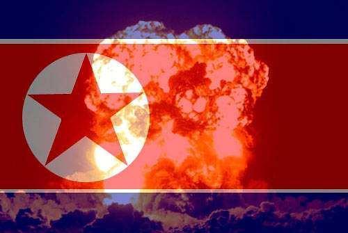中国疑似去年底进行假定占领宁边核设施的大规模军事演习