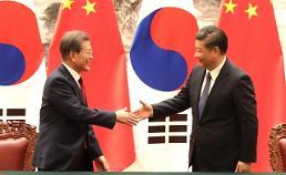 .[COLUMN] S. Korea needs to build up national power for balanced diplomacy .