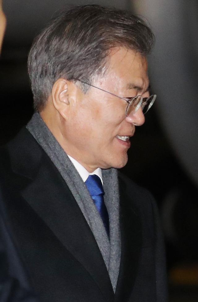 韩国国民怎么看文在寅访华?近六成做出积极评价