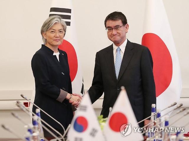급물살 타는 동북아 외교