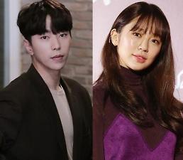 .尹贤敏尹恩惠确定出演新剧《爱情像人一样》.