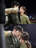 MBC 투깝스조정석X이혜리, 설렘 가득한 작전 수행 중?···'닿을락 말락' 진짜 첫 키스 임박?
